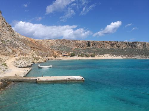 Creta - La terra degli dei