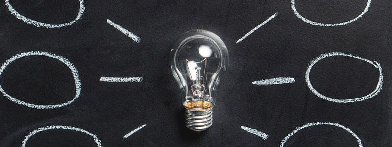Sviluppa le idee