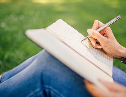 Come liberare la mente: il primo passo per organizzarsi senzastress