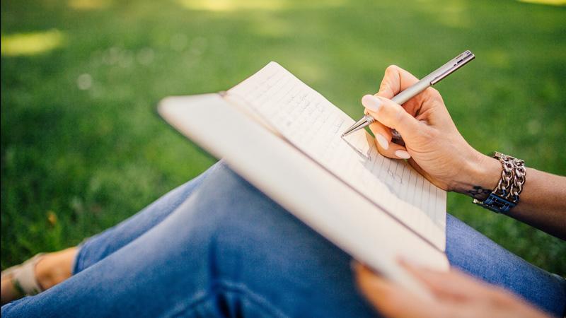 Come liberare la mente: il primo passo per organizzarsi senza stress