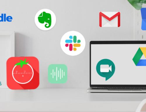 Smart working: 10 strumenti per lavoraremeglio