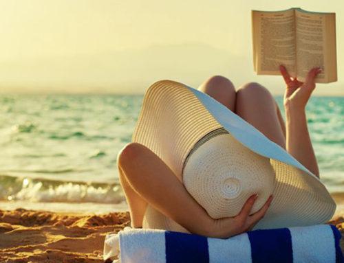 Vacanze: come ricaricarsi.. staccando la spina!