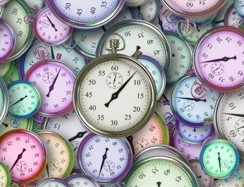 Come trovare tempo per le cose importanti: la tecnica del time blocking